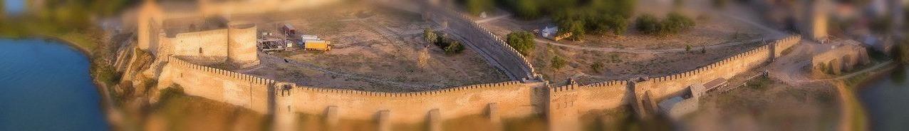 3. Тематична екскурсія  «Аккерманська фортеця як оборонна споруда»