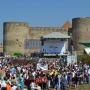 Аккерманская крепость встретила IX Всеукраинский болгарский Собор