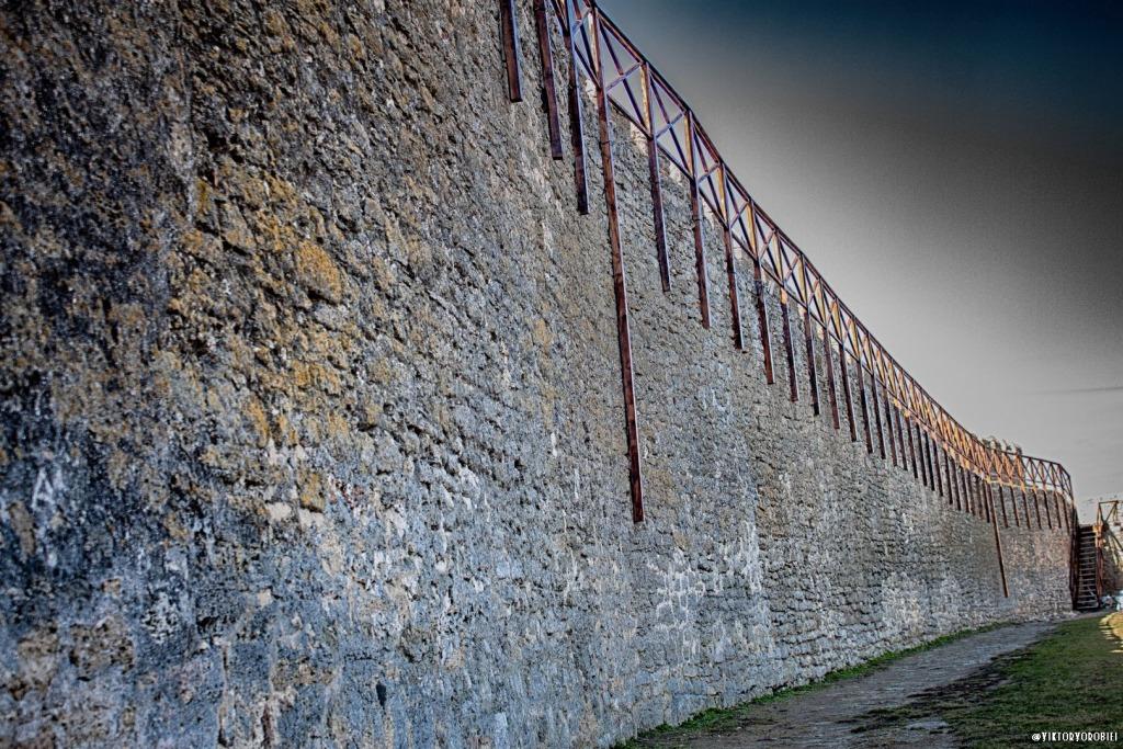 Akkerman fortress